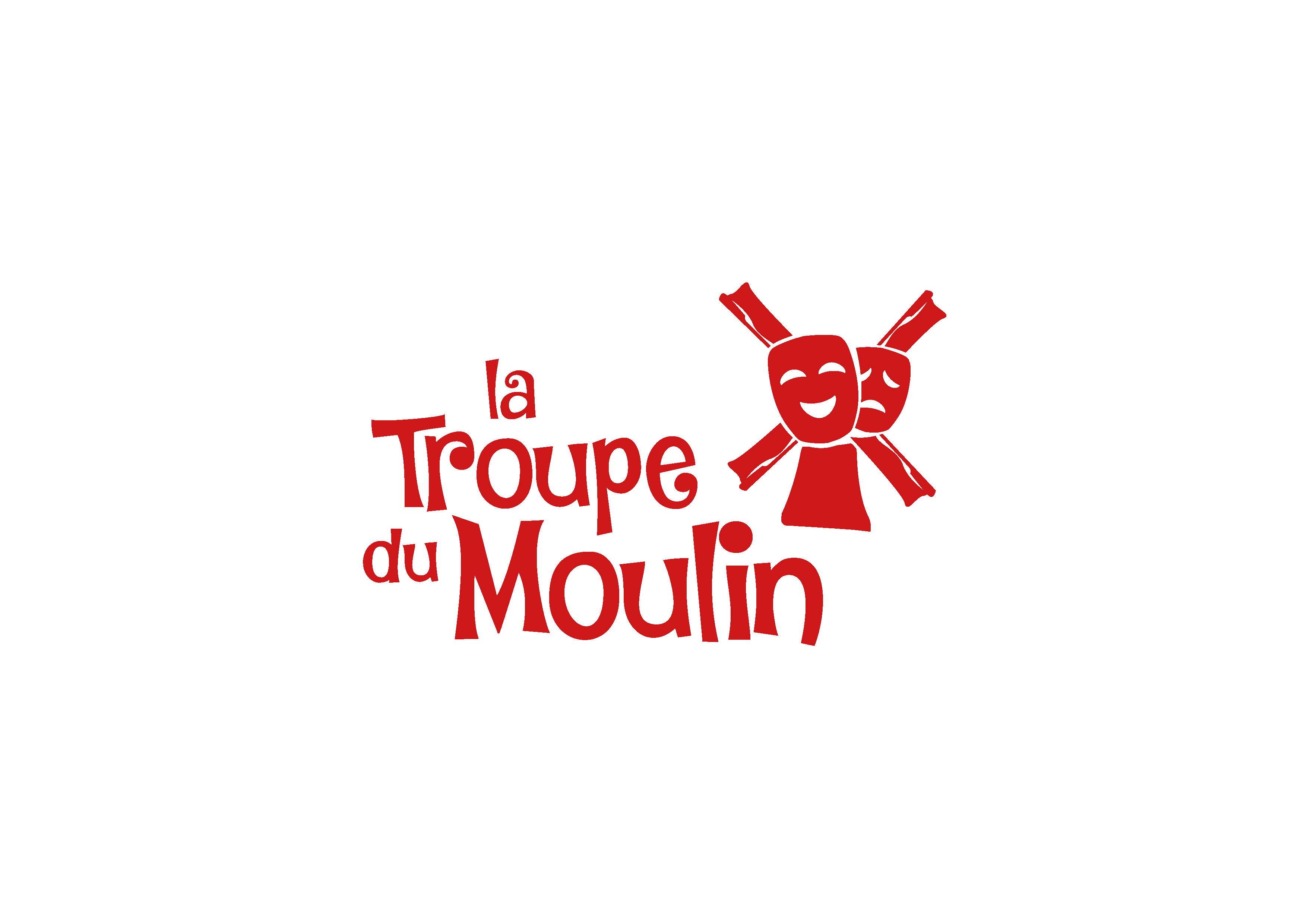 Logo Troupe du Moulin